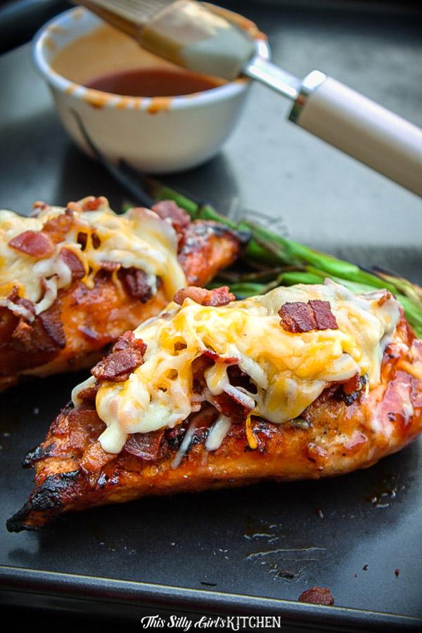 Monterey Chicken Recipe Best Crafts And Recipes