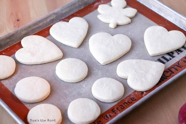 The Best Rolled Sugar Cookie Recipe Best Crafts And Recipes