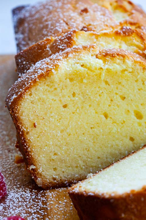 Cream Cheese Pound Cake Recipe Best Crafts And Recipes