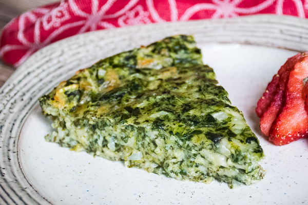 Spinach Quiche Best Crafts And Recipes